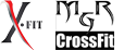xPoint Fit Magenta - CrossFit - home page